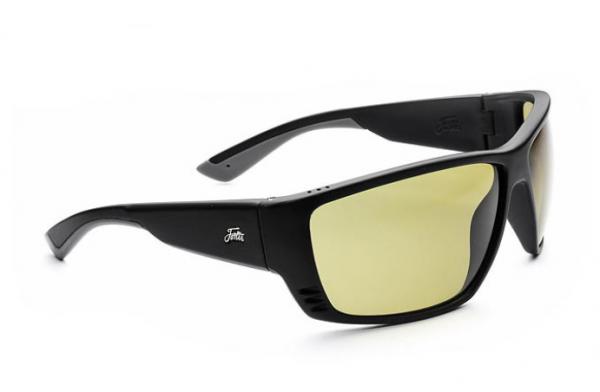Fortis Vista Amber AM/PM Polarised Sunglasses