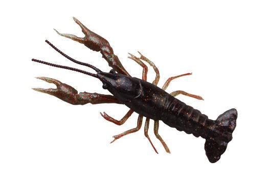 Savage Gear LB 3D Crayfish 8cm 4g F 4pcs Red