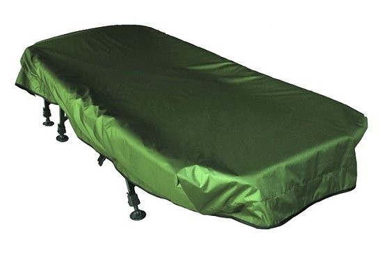 Ehmanns Fishing Pro-Zone DLX Bedchair Cover