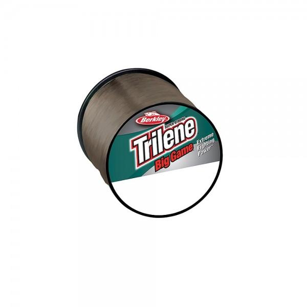 Berkley Trilene Big Game Brown - 0,35mm 8,5kg 1000m