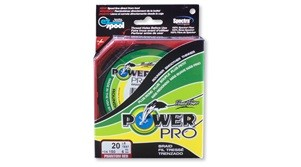 PowerPro 0,23mm 15kg 100 m Red