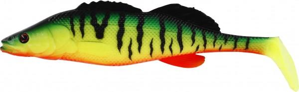 Westin ZanderTeez Shadtail 8,5cm 6g
