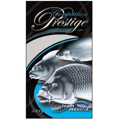 Mosella Prestige Method Feeder 1kg