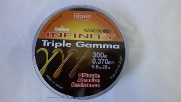 B-Ware Daiwa Infinity Triple Gamma 300m 0,37mm 9,5kg