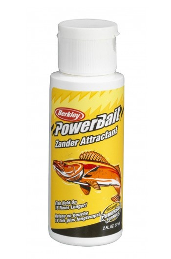 Berkley PowerBait Zander Attractant 57ml