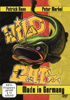 DVD Wild Catz Made In Germany