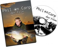 DVD Phil on Carp