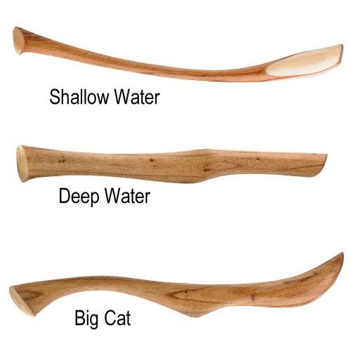 Uni Cat Holz Big Cat