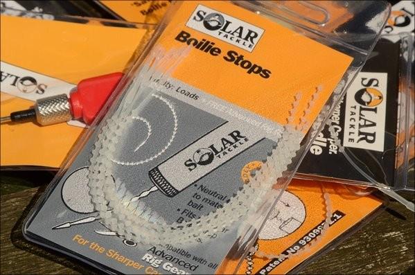 Solar Tackle Boilie Stops