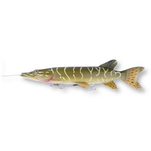 Savage Gear 3D Line Thru Pike 30cm 210g 01-Pike
