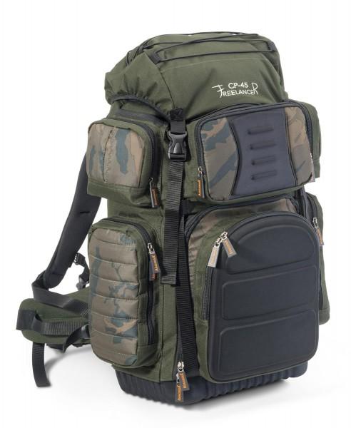 Anaconda Freelancer Climber Pack 45
