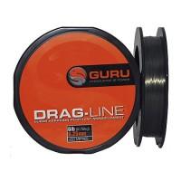 Guru Drag Line 10lb 0,30mm 250m