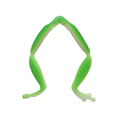 Kahara Diving Frog Ersatzbeine - JP Brown Frog