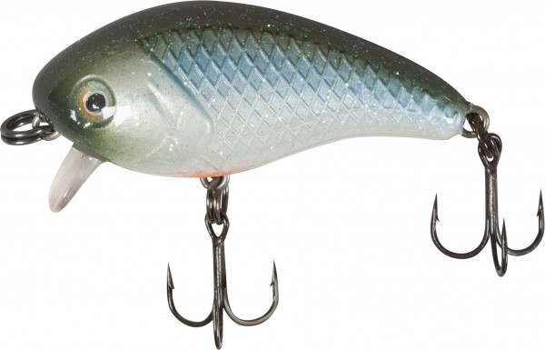 Quantum Mann`s Baby 1-Minus 5,5cm 11g blue baitfish
