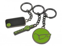Korda Key Ring DogTag