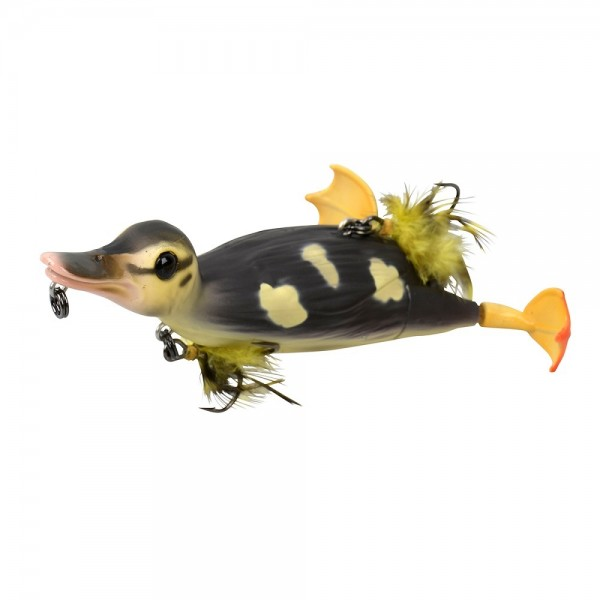 Savage Gear 3D Suicide Duck 15cm 70g Natural