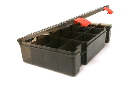 Produkte der Marke Raubfisch Taschen & Boxen