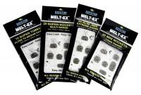Kryston Meltex Rocket Tubes