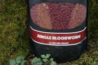 Gorilla Baits Jungle Bloodworm Pellets 4,5mm 1 kg