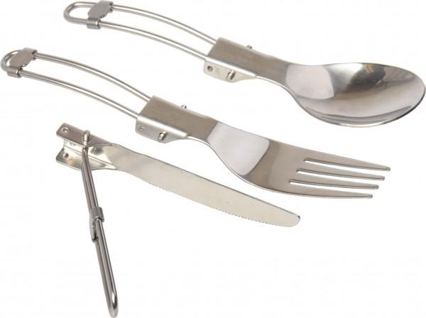 ProLogic Logicook Survivor Cutlery Kit