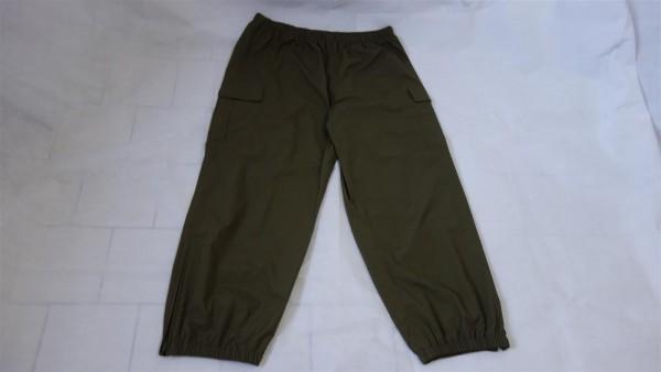 B-Ware Trakker Downpour Trousers Gr. XL