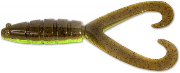 Quantum Mann`s Twinler 20cm 42g