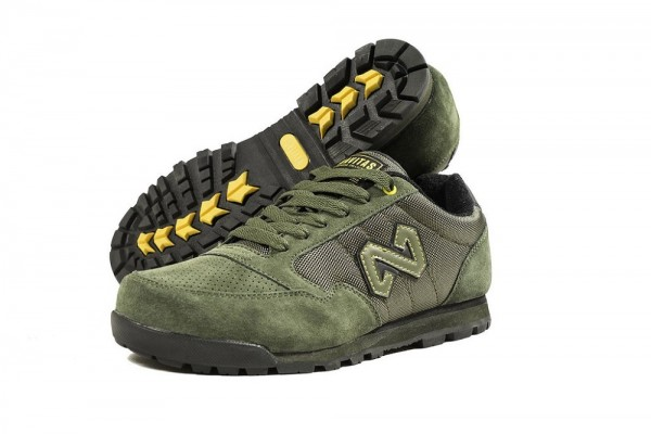 Navitas Trainers Green