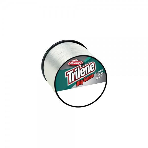Berkley Trilene Big Game Clear 0,24mm 5,0kg 1000m