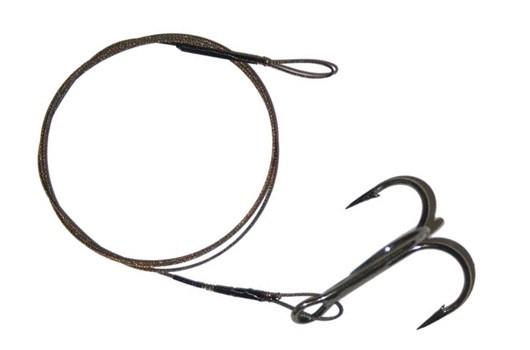 Jenzi 7x7 Super Soft Wire Size 4 50cm
