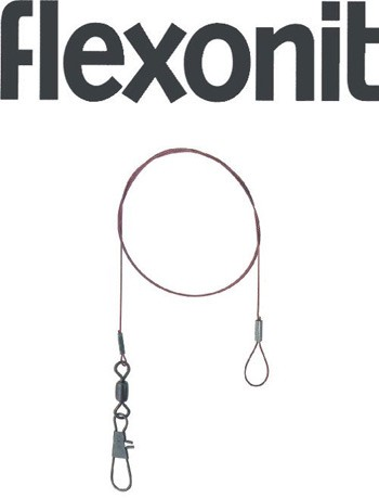 Flexonit Vorfach 6,8kg
