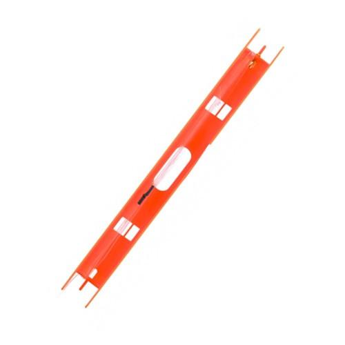 Balzer Tapertip mit Seitenarm