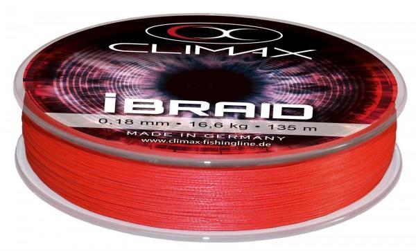 Climax iBraid fluorot