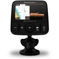 Raymarine Dragonfly-5 Pro Echolot Sonar/GPS