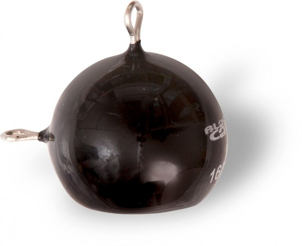 Black Cat Cat Ball schwarz
