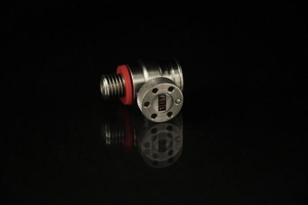 FIL Precision Systems Schnellverschluss Adapter