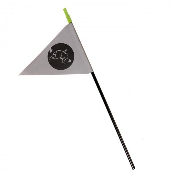Zeck Cat Buoy Flag