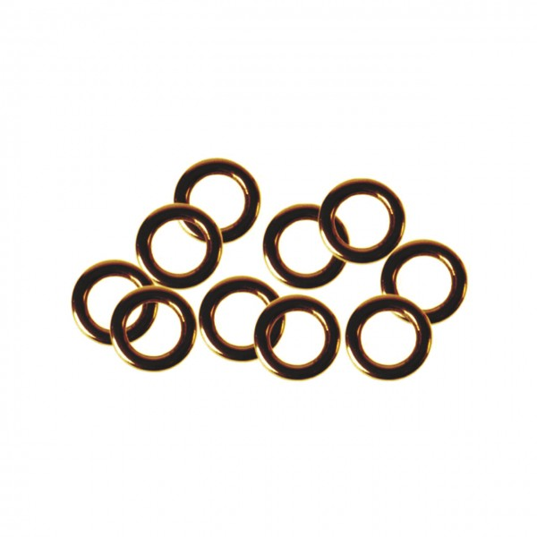 Zeck Solid Ring #1