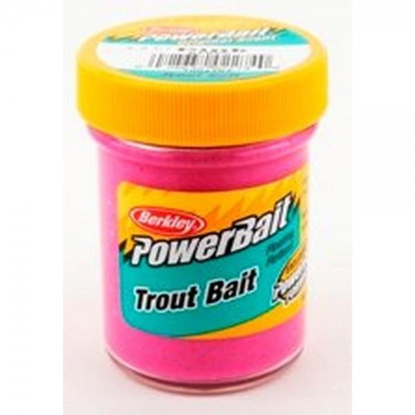 Berkley PowerBait Biodegradable Trout Bait 50g