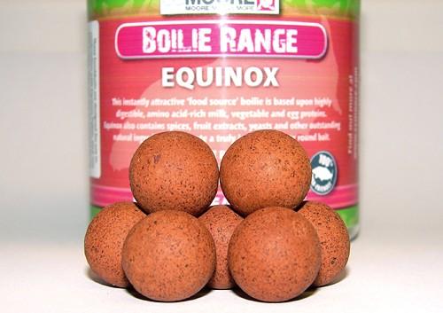 CCMoore Equinox Air Ball PopUps