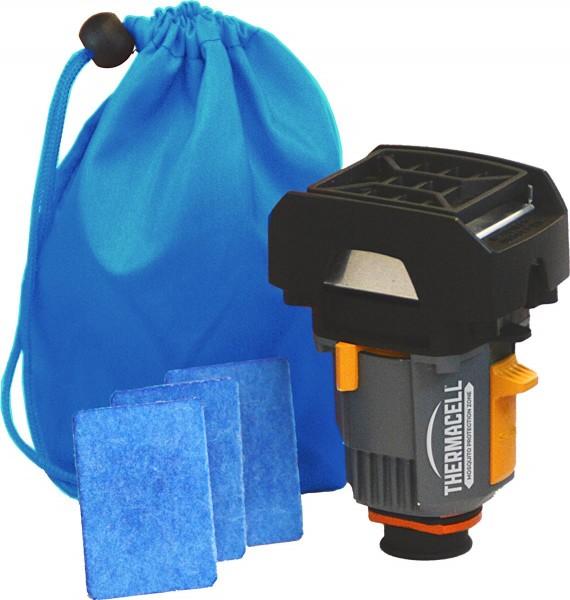ThermaCell MR-BP Stechmücken-Schutzgerät Backpacker