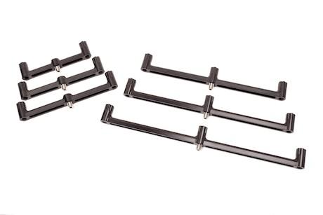 JAG Black 3 Rod Fixed Buzzerbar 10,5inch