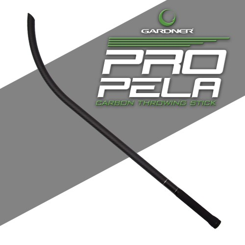 Gardner Pro-Pela Carbon Throwing Stick