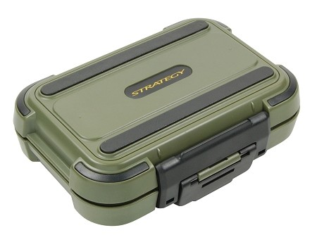 Strategy Hardcase Accessory Tacklebox L