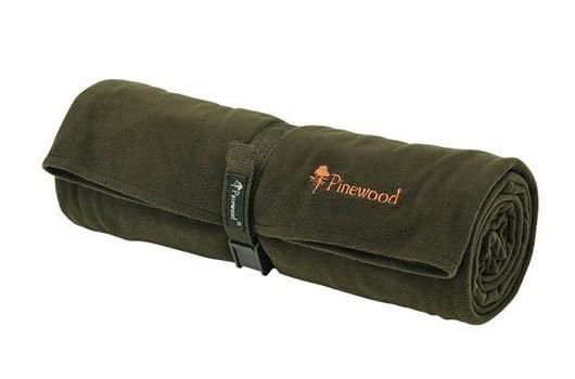 Pinewood Comfy Fleecedecke