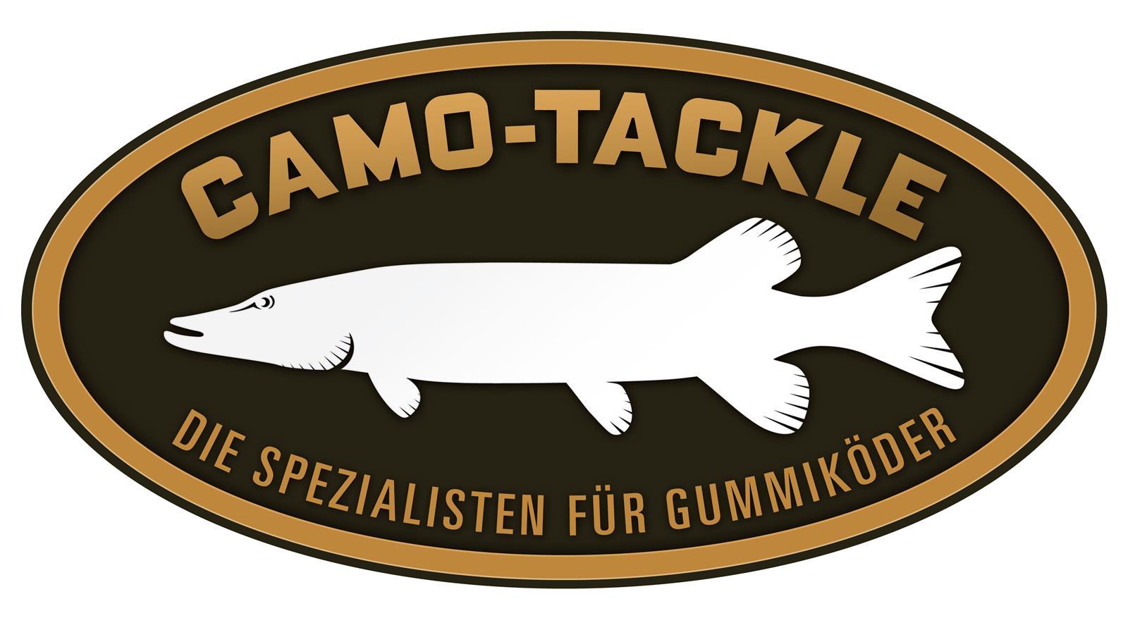 Camo Tackle