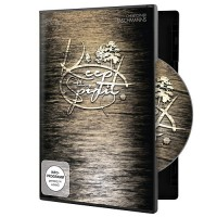 "DVD ""Keep the Spirit"""