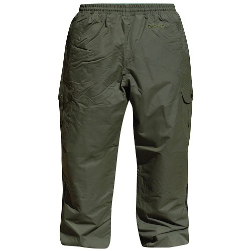 B-Ware E-S-P Super Grade Quilted Waterproof Trousers Gr. M