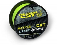 Black Cat Battle Cat Line Spinning 300m 35kg gelb