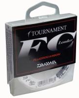 Daiwa Tournament Fluorocarbon Leader 50m