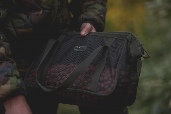 Solar Tackle SP Wide-Mouth Air Dry Bag